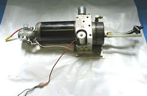 Dyna Jack Monarch Hydraulic Pump