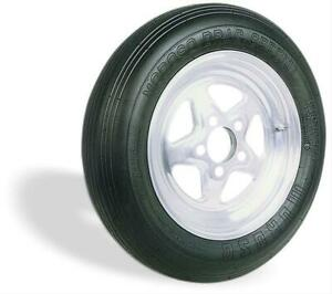 Moroso Drag Special Front Tire 7 60 15 Bias Ply Blackwall 17600 Each