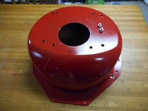 Lakewood Blow Proof Bell Housing Ford 289 302 351c 351w For 4 Speed Toploader