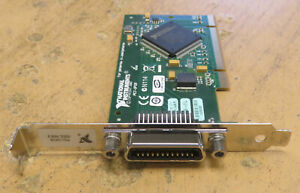 National Instruments Pci gpib Ieee 488 2 Daq Card 188513e 01l