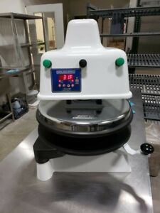 Dough Pro Dp3300 Automatic Dough Press