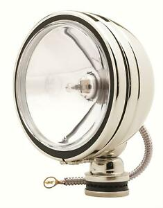Kc Hilites Daylighter Each 100w Round 6 Dia Clear Lens 1239