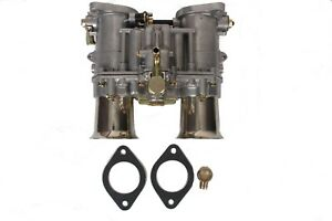 New Carburetor For Weber 48 Ida 19030 018 Rod