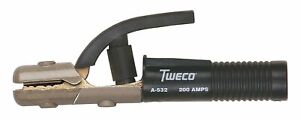 Tweco 91101109 A532mc A532 Electrode Holder New