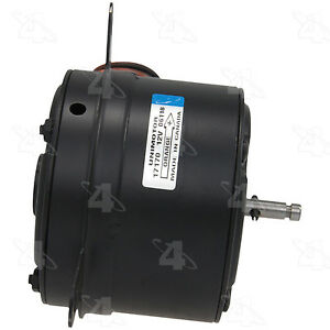 Four Seasons 35170 Radiator Fan Motor