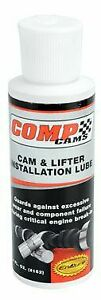 Comp Cams 152 Pro Cam Lube 4oz Assembly Lubricant Camshaft Break In