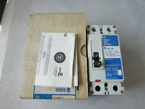 New Westinghouse Ehd2015 Circuit Breaker 15 Amp 2 Pole 480 Vac