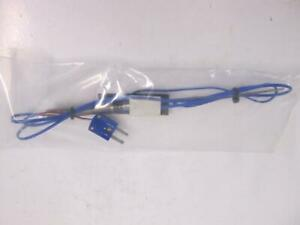 Wintex Type K Thermocouple T c 27 With Probe