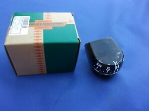 New 1960 80 Chevy Oldsmobile Buick Pontiac Gm Accessory Dash Compass Gm Licensed