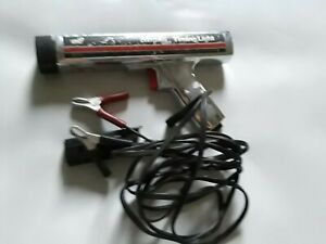 Craftman Timing Light Car Pre Owned With Cables Vintage