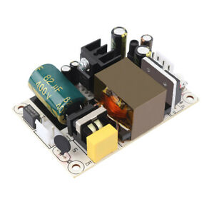 5 48v Micro Adjustable Switching Power Module High Efficiency Small Size