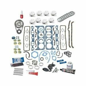 Summit Racing Chevy 350 Engine Kit Pro Pack 3480111000