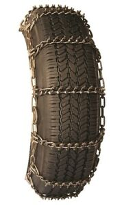 Wallingfords Aquiline Talon Single 8 75r16 5 Truck Tire Chains 3319ascam