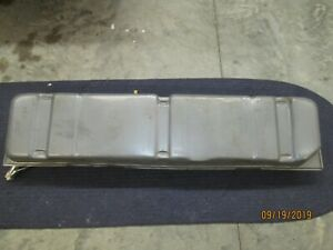 1949 55 Chevy Gmc Truck Fuel Tank