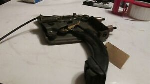 Nos 1969 1970 Ford Galaxie Xl Ltd Country Squire Parking Brake Pedal Assembly