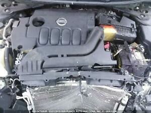 07 08 Nissan Altima 2 5 Engine 2 5l Motor Qr25de Low Mile Miles Mileage Oem