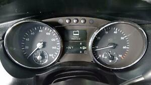 06 07 Mercedes Benz R500 Speedometer Cluster Assembly Tested Oem