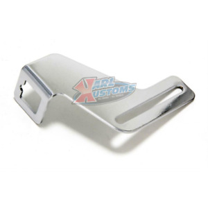 Chrome Gm Turbo 350 Th 350 Transmission Oe Style Detent Kickdown Cable Bracket