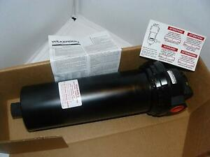 New Wilkerson Coalescing Filter M31 c6 fms m31c6fms