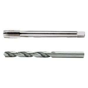 Beta Tools 004370570 437u Pm Series Drill Bit Tap Kit
