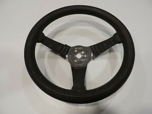 Vintage 1960 S 1970 S Aftermarket Steering Wheel Superior Performance 500