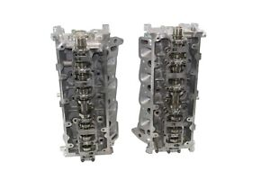Ford F 150 Expedition 4 6 Cylinder Head Pair Cast Rf 1l2e 1990 2014 Complete