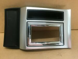 05 07 Chrysler 300 Center Console Shifter Bezel Dodge Charger Shift Oem O59