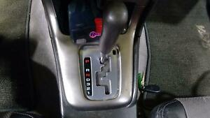 03 06 Subaru Baja Floor Shifter Assembly With Knob no Cable