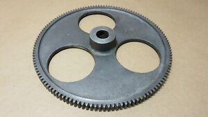 Parks Craftsman 12 Planer A 20 128 Tooth Gear