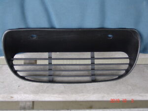 Lower Front Valance Vent 71 74 Amc Javelin U S Shipping Included