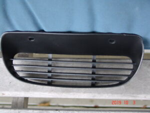 Lower Front Valance Vent 73 74 Amc Javelin U S Shipping Included