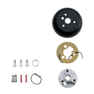 Grant 4257 4000 Series Installation Kit Ford 1949 57