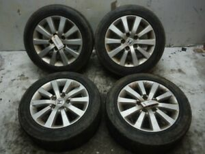 2004 Honda Civic Si Ep3 M T Wheel Rim Set Of 4 Oem 2002 2003 2005