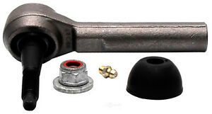 Steering Tie Rod End Fits 1997 2005 Pontiac Grand Prix Montana Trans Sport Acde