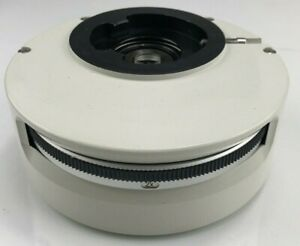 Leica Magnification Changer For Dm Series Microscopes 1x 1 5x 2x 11505