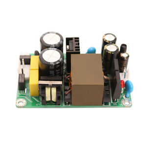 380v Ac Dc To To Dc 5v 6a 36w Switched Mode Power Supply Module