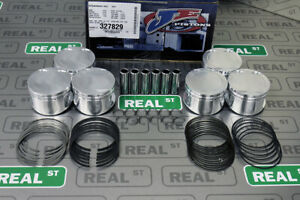 Je Forged Pistons For Nissan Patrol Series Y61 Tb48de 100mm 0 5mm 1 8 Cc 8 5 1