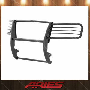 Aries For 2007 2014 Chevrolet Avalanche Tahoe Suburban 1500 Brush Guard