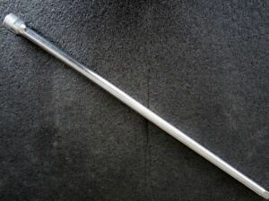 1959 Snap on 1 2 Drive Extension Bar 20 S 20 Underline Logo Made In Usa