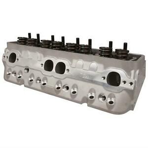 Trick Flow Super 23 215 Cylinder Heads For Small Block Chevrolet Tfs 32410013