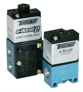 Turbosmart Ts 0301 3003 Solenoid Boost Controller Replacement 3 Port Each