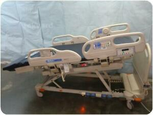 Hill rom P3200 Versacare Electric Hospital Bed 231977