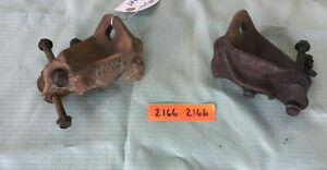 1964 1965 Ford Mustang Engine Mounts Early Style 260 289 Fastback 2166
