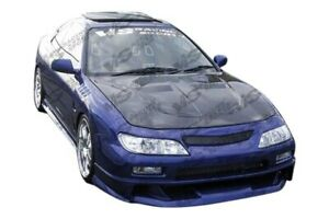Vis Racing Carbon Fiber Hood Xtreme Gt Style For Acura Integra 2dr 4dr 94 01