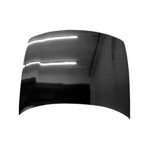 Vis Racing Carbon Fiber Hood Oe Style For Acura Integra 2dr 4dr 94 01