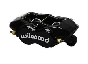 Wilwood Forged Billet Dynalite Internal Brake Caliper 120 13839 Bk