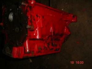 Original Ford 800 4000 900 Tractor Working Engine Motor Block 860 960 801 Ford