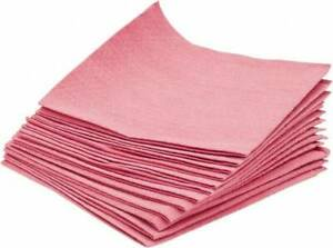 Wypall X80 1 4 Fold Shop Towel industrial Wipes Poly Pack 12 1 2 X 12 1 2