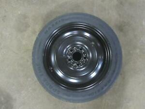 13 16 Ford Fusion Focus Wheel Tire Rim 16x4 Compact Spare Steel Oem