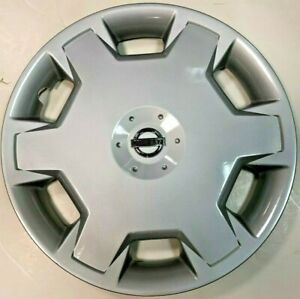 1 New Hubcap 15 Fits 2007 2013 Nissan Versa Cube Wheel Cover 53072